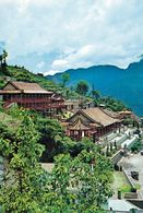 1 AK Taiwan * Das Lishan Hotel * - Taiwan