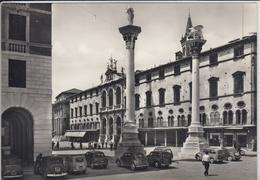VICENZA  PIAZZA DEI SIGNORI - PARTICOLARE - Vicenza