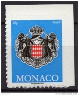 MONACO 2012 N°2826 NEUF  ** - Monaco