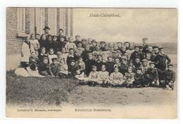 Heide-Calmpthout,  Schoolvilla Diesterweg   Lichtdruk G.Hermans - Kalmthout