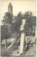 ST. KEVIN'S CROSS - GLENDALOUGH - COUNTY WICKLOW - Wicklow