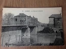Jeumont Pont Sur La Sambre - France