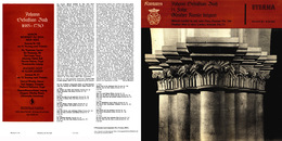 CD Günther Ramin. BACH. KANTATEN №№ 138, 51. - Classical