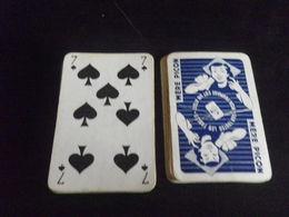 Jeu De 32 Cartes à Jouer - MERE PICON - 32 Cards