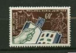 St Pierre Et Miquelon **  N° 371 - Philatec - St.Pierre & Miquelon