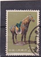 Chine-1961 N°1370 - 1949 - ... République Populaire