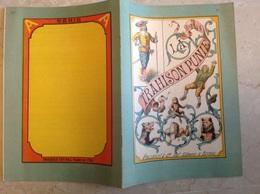 La Trahison Punie Imagerie D'Epinal Environ 10 Pages - Books, Magazines, Comics