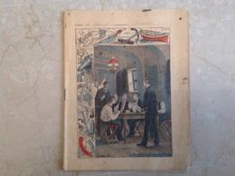 Cahier D'écolier La Marine Militaire - Livres, BD, Revues