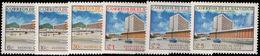 El Salvador 1969 Hospitals Unmounted Mint. - El Salvador