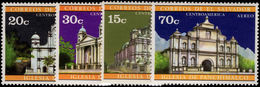 El Salvador 1971 Churches Unmounted Mint. - El Salvador