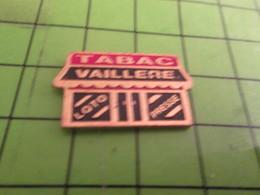 311a Pins Pin's / Rare & Belle Qualité THEME MARQUES / BAR TABAC LOTO VAILLERE - Marques