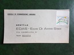 (7759) ITALIA STORIA POSTALE 2003 - 6. 1946-.. Repubblica