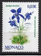 MONACO 2011  - Y.T. 2780 - NEUF ** - Nuovi