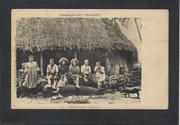 CPA Océanie Iles Wallis Le Kersaint Non Circulé - Wallis Et Futuna