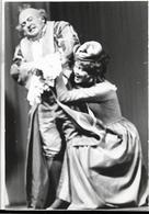 PHOTO Souple - Acteurs Jouant Sur Scène - Théatre & Déguisements