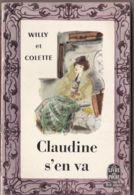 Willy Et Colette - Claudine S'en Va - Non Classés