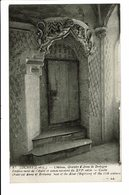 CPA - Cartes Postales -France -Loches - Château - Oratoire D'Anne De Bretagne S4453 - Loches