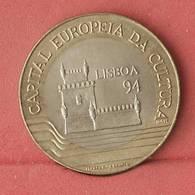 PORTUGAL 200 ESCUDOS 1994 -    KM# 669 - (Nº10886) - Portugal