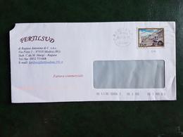 (7868) ITALIA STORIA POSTALE 2004 - 6. 1946-.. Repubblica