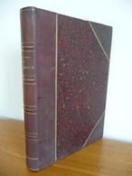 CONSTANTINOPLE Par Edmondo De Amicis (1883) - Boeken, Tijdschriften, Stripverhalen