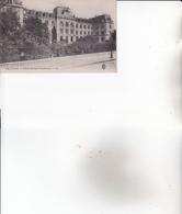 CPA 21 DIJON ,l'école Normale D'Institutrices. - Dijon