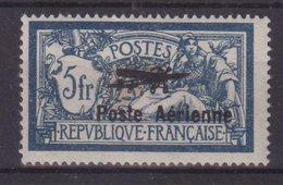 FRANCE : PA . N° 2 ** . SIGNE CALVES . TB . 1927 . ( CATALOGUE YVERT ) . - Marcophilie (Timbres Détachés)