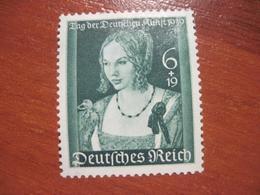 Germany 1939 German Art Day MLH - Germany