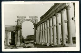 Sysrien, 19.10.1954, Arabische Republik Syrien, Syria - Syrien