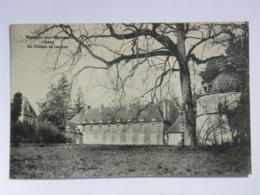 CPA (61) Orne - MAUVES SUR HUISNE - Le Château De Landres - Frankrijk