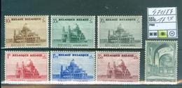 471-477 X Côte 17.50 - Belgien
