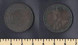 Hong Kong 1 Cent 1926 - Hong Kong