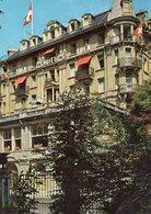 ! Lucerne / Luzern - Hotel Eden - LU Lucerne