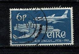 Eire 1961  Yv & T 148,  Mi 148  Used - 1949-... République D'Irlande