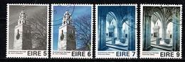 Eire 1975  Yv & T 329/332,  Mi 327/330, SG 378/381  Used - 1949-... République D'Irlande