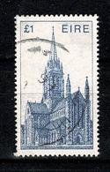 Eire 1985  Yv & T 574,   Used - 1949-... République D'Irlande