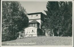 Ansichtskarte Windischgarsten Pension Villa Nemetz 1934 - Österreich