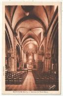04 - MANOSQUE - Intérieur De Notre-Dame - Edition Carretier - 1930 - Manosque