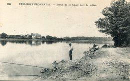 BRESSAIS LE FROMENTAL - Autres Communes