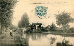 BELLEVILLE - Autres Communes
