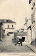 D60  PONT SAINTE MAXENCE  Rue De L´Isle ............ - Pont Sainte Maxence