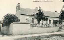 BEDDES(ECOLE) - Autres Communes