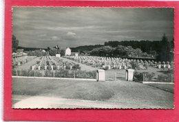 62  . NEUVILLE   - ST  - VAST    .  (Le  Cimetière )  .  Cpsm  9 X 14  . - Autres Communes