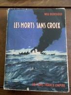 Boek Oorlog 1941  LES  MORTS  SANS  CROIX   In Franse Taal - 1939-45