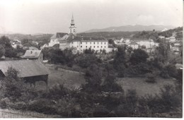 3462 AK-SLOVENIJA   METLIKA - Slowenien