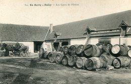 FOECY(CAVE) - Autres Communes