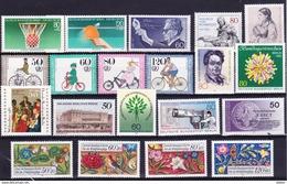 Duitsland Berlin 1985 Compleet **, Zeer Mooi Lot K 297  ( Cat +50€) - Collections (with Albums)