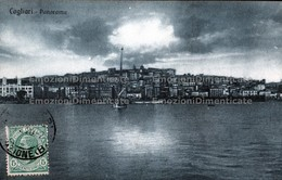 Cagliari Panorama - Cagliari