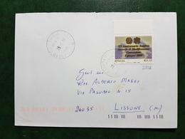 (7938) ITALIA STORIA POSTALE 2006 - 6. 1946-.. Repubblica