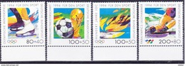 Duitsland West 1994 Nr 1545/48 ** , Zeer Mooi Lot Krt 3205     KOOPJE !!! - [7] République Fédérale