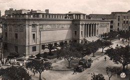 ORAN - Le Palais Des Beaux Arts - Oran